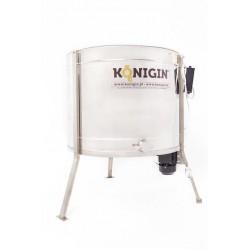 Miodarka radialna elektryczna - 20 ramek - Wielkopolska 360x180mm, 3/4Langstroth,1/2 Dadant - średnica 630mm