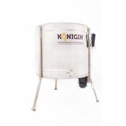 Miodarka radialna elektryczna - 32 ramek - Wielkopolska 360x180mm, 3/4Langstroth,1/2 Dadant - średnica 820mm