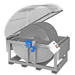 Urządzenie do kremowania i osuszania miodu 1000kg