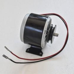 Silnik elektryczny 12 V - 350 W